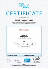 UNI ENISO 14001:2015