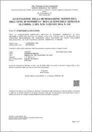 INTEGRAZIONE MEZZO XA832NX